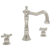 Symmons (S-2650-STN) Carrington Two Handle Kitchen Faucet