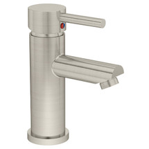 Symmons (SLS-3510-STN-1.5) Dia Single Handle Lavatory Faucet