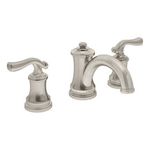 Symmons (SLW-5112-STN-1.5) Winslet Two Handle Widespread Lavatory Faucet