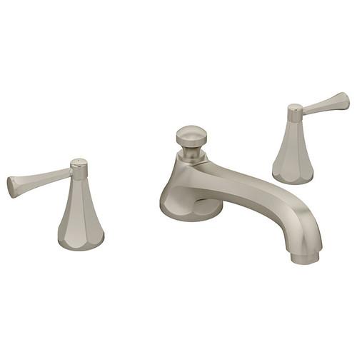 Symmons (SRT-4570-STN) Canterbury Two Handle Roman Tub Faucet
