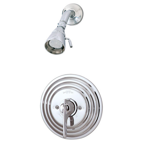 Symmons (C-96-1-X) Temptrol Commercial Shower System