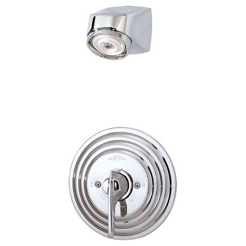 Symmons (C-96-1-151-X) Temptrol Commercial Shower System