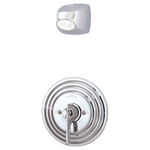 Symmons (C-96-1-150-X) Temptrol Commercial Shower System
