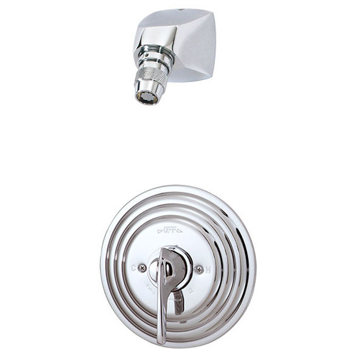 Symmons (C-96-1-295-X) Temptrol Commercial Shower System