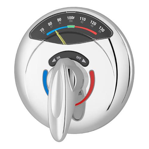 Symmons (4-5000VT) Visu-Temp Shower Valve and Trim