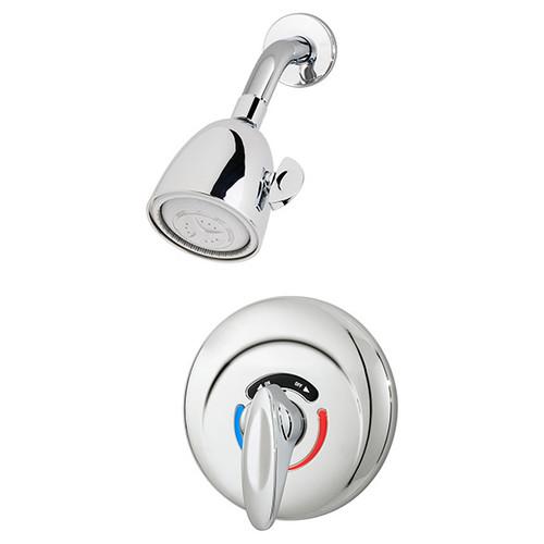 Symmons (1-100)  Safetymix Shower System