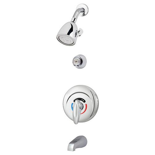 Symmons (1-210) Safetymix Tub/Shower System