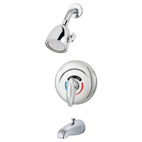 Symmons (1-215-X) Safetymix Tub/Shower System