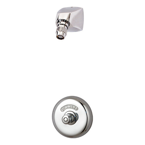 Symmons (3-310-R) Showeroff Metering Shower System