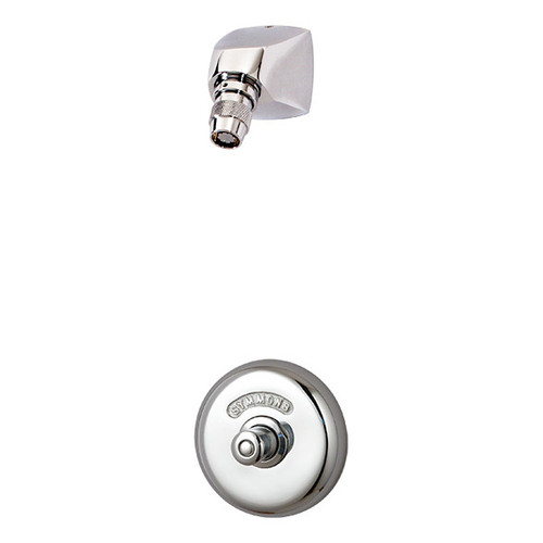 Symmons (3-320-R) Showeroff Metering Shower System