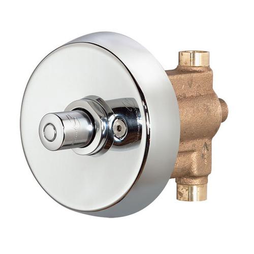 Symmons (4-420) Showeroff Metering Shower Valve and Trim
