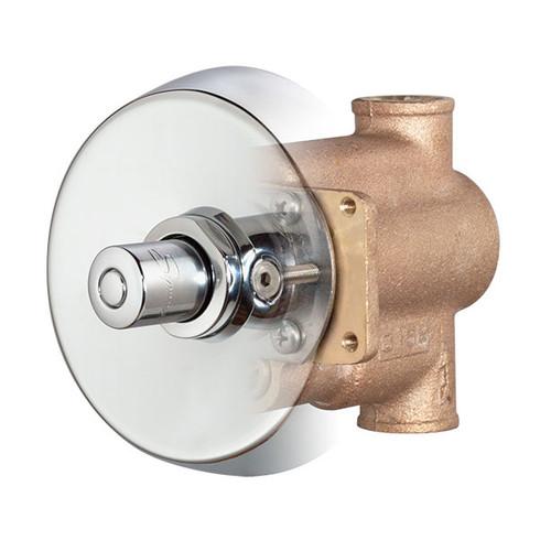 Symmons (4-428) Showeroff Metering Shower Valve and Trim