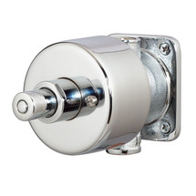 Symmons (4-425) Showeroff Exposed Metering Shower Valve and Trim