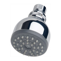 Symmons (4-141) 1 Mode Showerhead (Ball Joint Type)