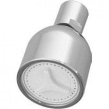 Symmons (4-226F) 1 Mode Showerhead (Ball Joint Type)