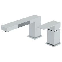 Symmons (SRT-0231) Extended Selection Single Handle Roman Tub Faucet