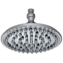 Symmons (4-161) 1 Mode Rain Showerhead