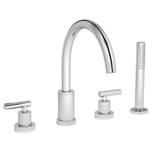 Symmons (SRT-4372) Sereno Two Handle Roman Tub Faucet