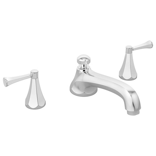 Symmons (SRT-4570) Canterbury Two Handle Roman Tub Faucet