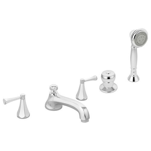 Symmons (SRT-4572) Canterbury Two Handle Roman Tub Faucet