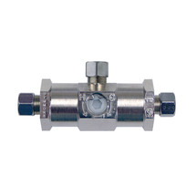 Symmons (4-10A) Mechanical Mixing Valve