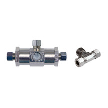 Symmons (4-10B) Mechanical Mixing Valve