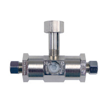 Symmons (4-10C) Mechanical Mixing Valve