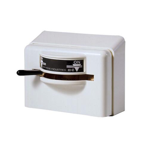 Symmons (W-500-B) Laundry-Mate Washing Machine Valve