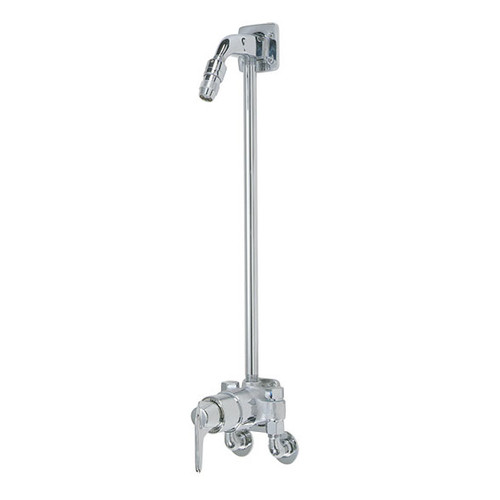 Symmons (1-510) Safetymix Exposed Shower System