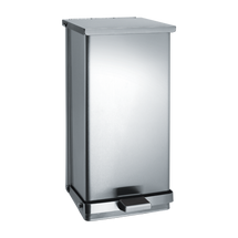 ASI (10-0815) Waste Receptacle - Foot Operated - Free Standing