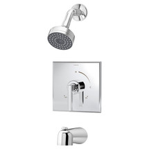 Symmons (3602-TRM) Duro Tub/Shower System Trim