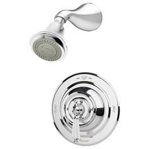 Symmons (S-4401-TRM) Carrington Shower System Valve Trim with Secondary Integral Volume Control