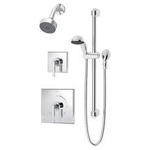 Symmons (3605-H321-V-TRM) Duro Shower/Hand Shower System Valve Trim