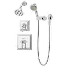 Symmons (4406-TRM) Carrington Tub/Shower/Hand Shower Valve Trim