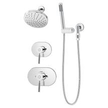 Symmons (4305-TRM) Sereno Shower/Hand Shower System Valve Trim