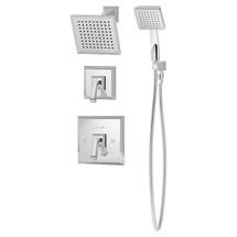 Symmons (4205-TRM) Oxford Shower/Hand Shower System Valve Trim