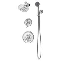 Symmons (5105-TRM) Winslet Shower/Hand Shower System Valve Trim