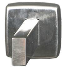 Brey Krause (S-4948-SS) Towel Pin, Satin Stainless Finish