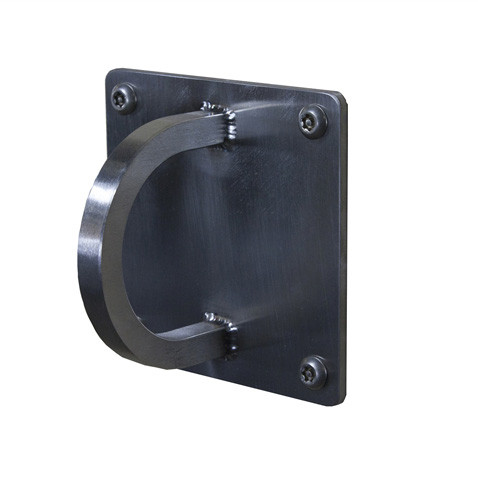 Brey Krause (S-4097-SS) Handcuff Ring - Surface Mount