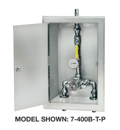 Symmons (7-700B-M-P) Cabinet Unit