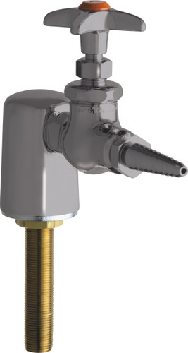 Chicago Faucets (980-WSV937CHAGVSAM) Turret with Single Needle Valve
