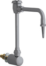 Chicago Faucets (980-WSGN2BVBE7SAM) Remote Control Turret and Spout