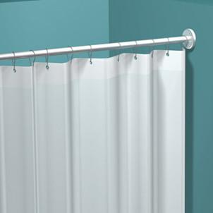 ASI 10 1200 V60 Vinyl Shower Curtain 60W X 72H