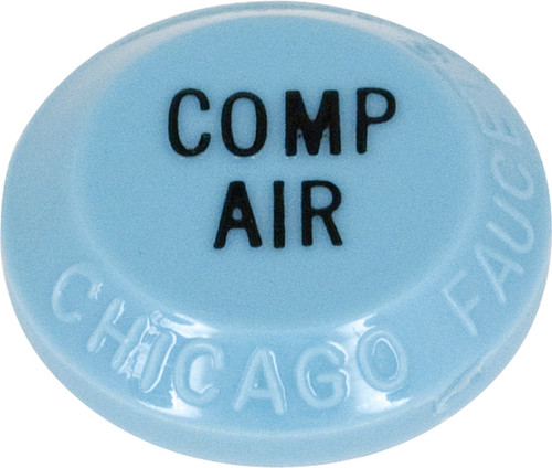 Chicago Faucets (216-678COMPAIRJKNF) Button
