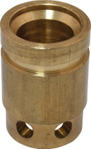 Chicago Faucets (433-042JKABRBF) Cartridge Part, Sleeve Unit 4 Hole