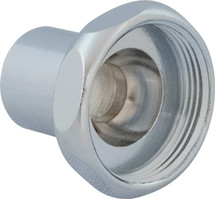 Chicago Faucets (1-246JKCP) Nut