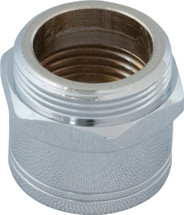 Chicago Faucets (225-002JKABCP) Adapter