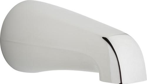 """Chicago Faucets (750-SJKCP)  5-3/8"""" Tub Spout"""