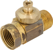 Chicago Faucets (769-013KJKRBF)  Stop Valve