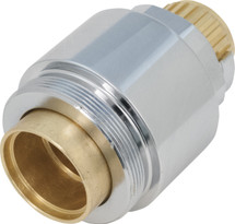 Chicago Faucets (2500-024JKCP) Nut and Stem